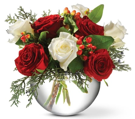 Celebrate Christmas for flower delivery Australia wide