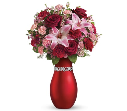 XOXO Envy in Liverpool, Sydney , Lillian's Florist
