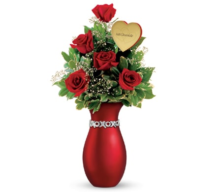 XOXO Sweet in Hamilton , The Regent Florist