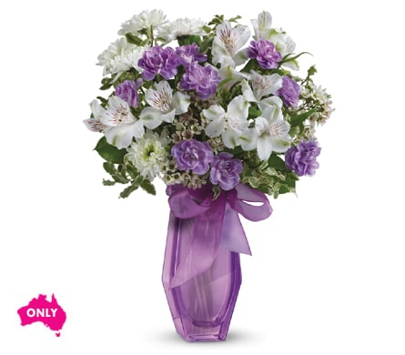 Lilac Beauty in Nundah , Nundah Florist