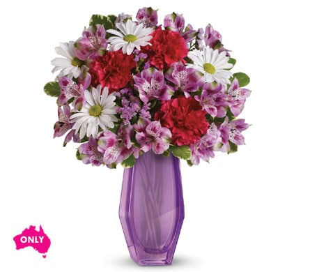 Blooming Beauty in Brisbane , Brisbane Online Florist
