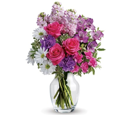 Perfect Mum for flower delivery Australia wide