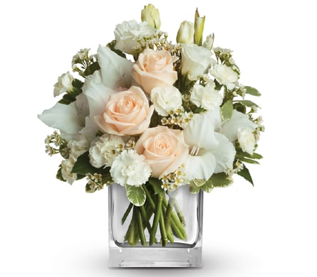Affectionate Mum in Nowra , Hyams Nowra Florist