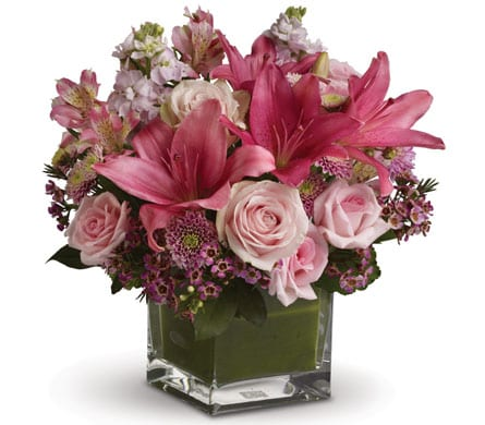 Hopeless Romantic for flower delivery Australia wide