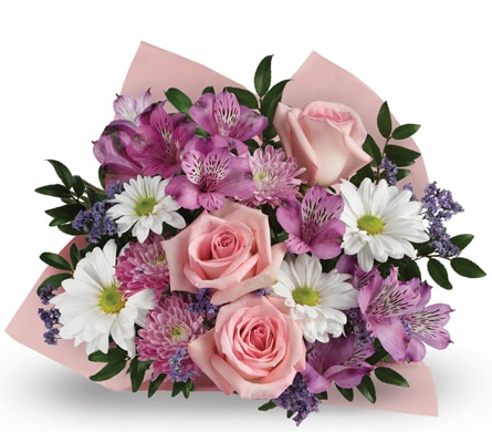 Love You Mum in Nowra , Hyams Nowra Florist