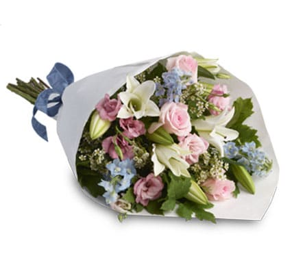 Woww for flower delivery United Kingdom wide