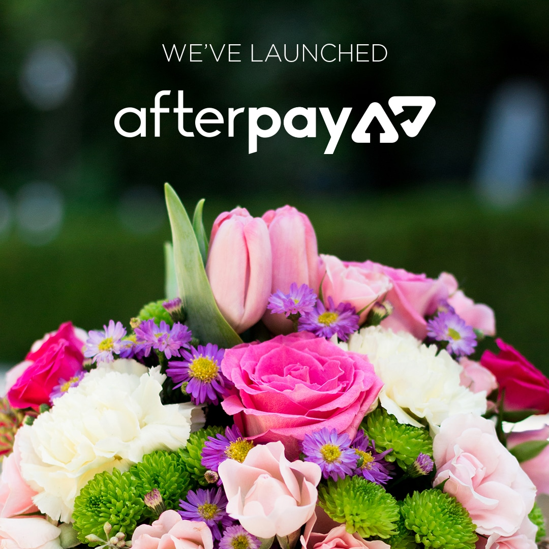 Afterpay Flowers Order Flower Delivery With Afterpay Petals