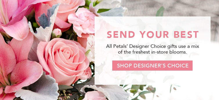 Shop Designer's Choice Flowers